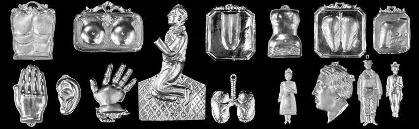 Joanna Ebenstein, Morbid Anatomy Founder, on Votive Objects at Bard ...