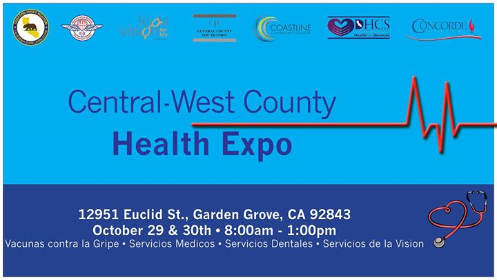 Central West County Health Expo