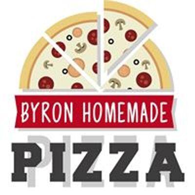 Byron Homemade Pizza