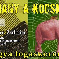 Tudomny a kocsmban Hangya fogaskerkkel - Veszprm Sport Pub