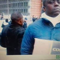 Marche contre Tho Francken et Regularisation de sans papiers