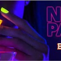 NEON PARTY (DEEP HOUSE)