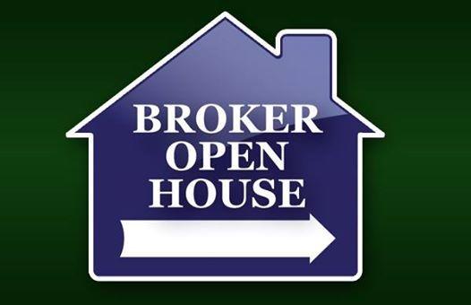 Brokers Open