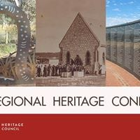2018 Regional Heritage Conference