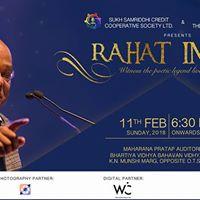 The Rahat Indori Show