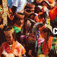 Chilumjush Festival  Trip to Kalash Valley 13 - 18 May 2017