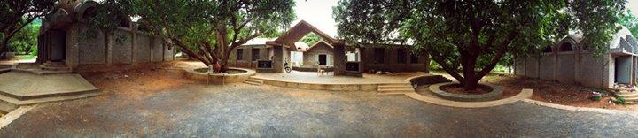 Maa Ooru 2016 Open House Living Vikasa Vidya Vanam Vijayavada