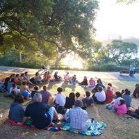 Kabbalah Meditation Tuesday Nights in August