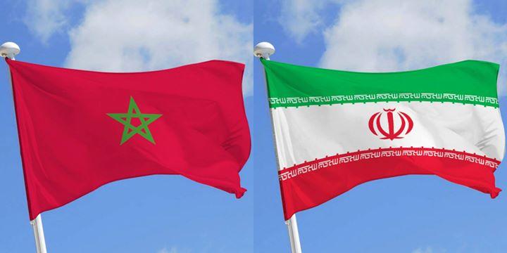 Αποτέλεσμα εικόνας για maroc iran