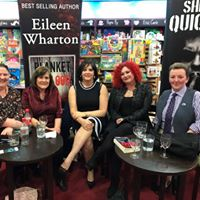 Waterstones Sunderland hosts the Femme Fatales of the North East