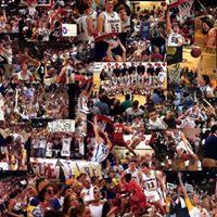 Hall of Fame Induction GISH 2001-02 Boys Basketball