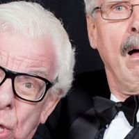 Barry Cryer &amp Colin Sell - Strictly Come Joking