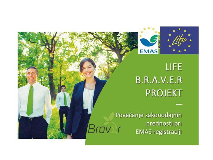 Delavnica Shema EMAS v Sloveniji