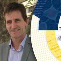 Flinders Investigators - Professor Malcolm Battersby