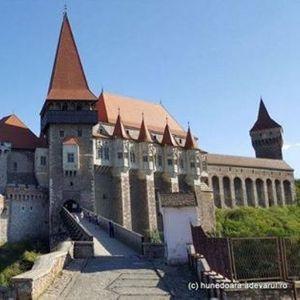 Cetatea Dacilor si Castelul Corvinilor