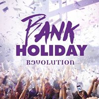 Bank Holiday Revs - 30.04.17