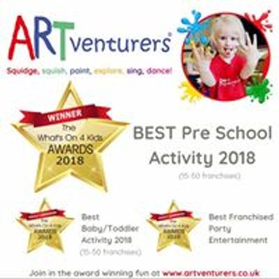 ARTventurers Coventry and Warwickshire Central