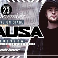 BAUSA Live on Stage