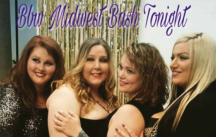 Bbw Midwest 2nd Bash Hosted By Angie Carslanger