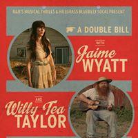 Willy Tea Taylor Jaime Wyatt at Don the Beachcomber