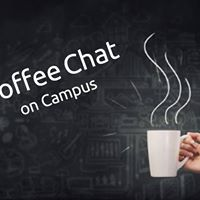 Coffee Chat one-to-one conversation