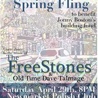 Jonny Bostons 1st Annual Spring Fling