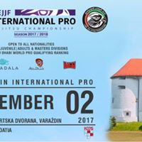 Varadin International Pro Jiu-Jitsu Championship