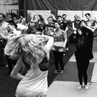 Waacking Class &amp Vogue Training Sessions Glasgow