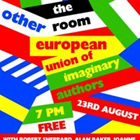 The Other Room European Union of Imaginary Authors