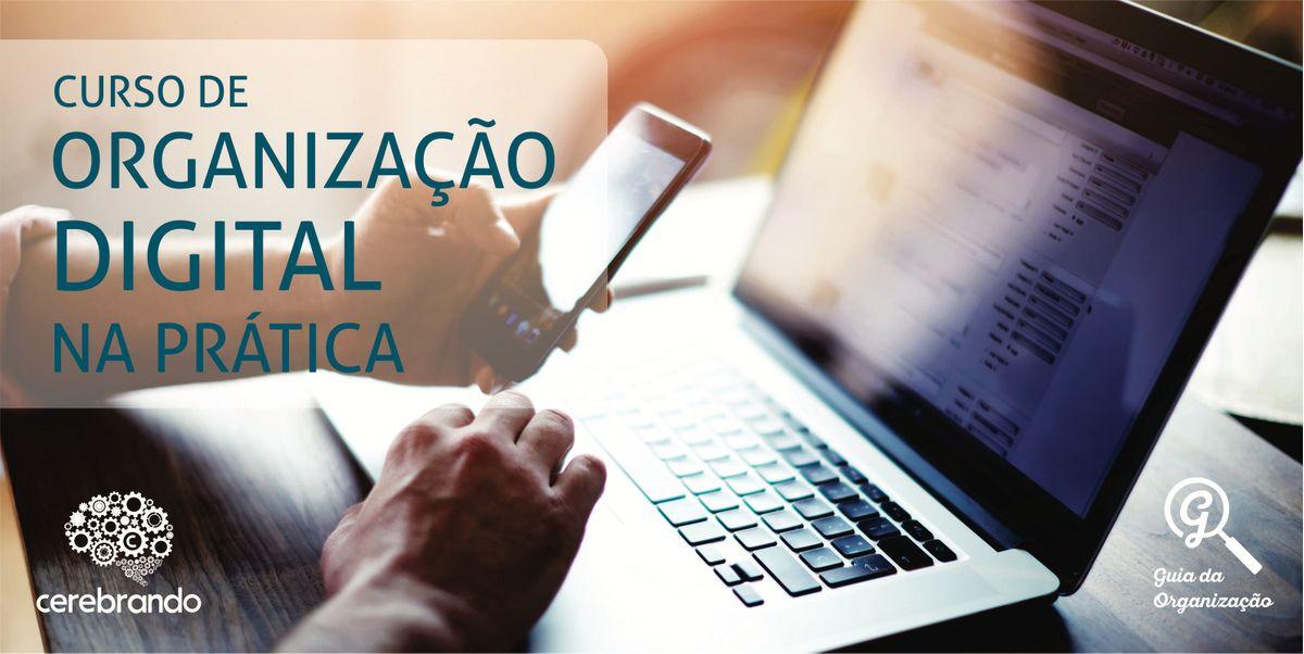 Curso de Organizao Digital na Prtica - DF