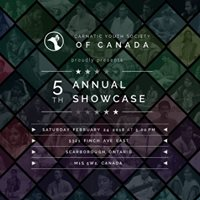 CYSCs 5th Annual Showcase