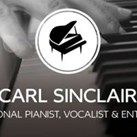 Carl Sinclair Trio