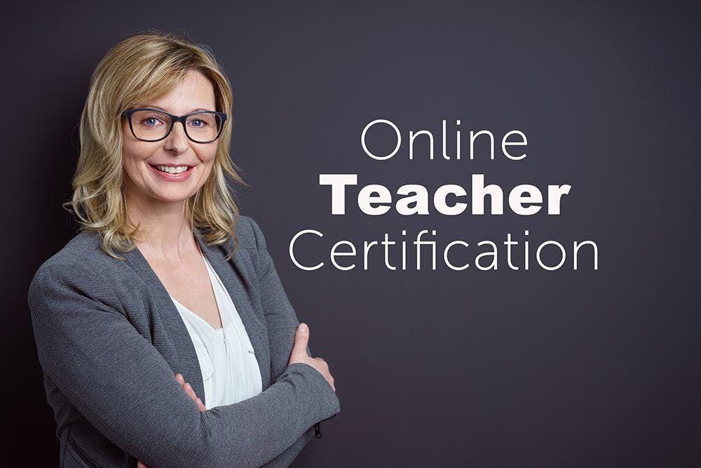 Earn Your Missouri Teaching Certification Online Free Information