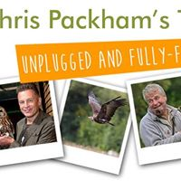 Chris Packhams Top Birds - SOLD OUT