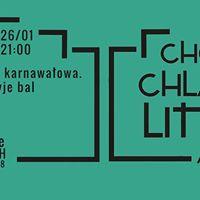 Chochla karnawaowa - Niech yje bal  Teatr Barakah