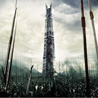 Isengard Fantasy Shop