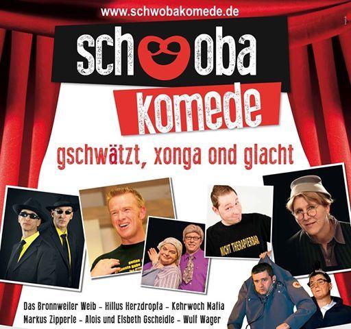 Schwoba Komede