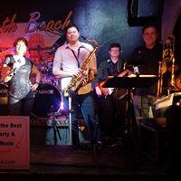 Krunch Band Virginia Beach