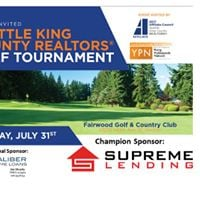 Charity Golf Tournament - Hosted by SKCR Affiliates &amp YPN