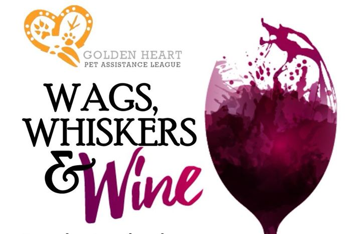 Wags Whiskers & Wine
