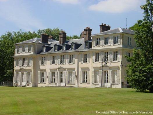 Le Domaine de Madame Elisabeth à Montreuil at Versailles Tourisme ...
