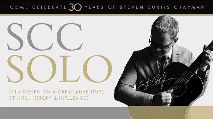 Steven Curtis Chapman SOLO - Ashland KY
