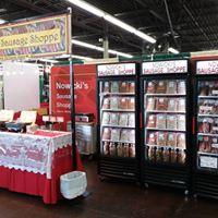 Huntin Time Expo at the Delta Plex Grand Rapids MI