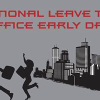National Leave the Office Early Day