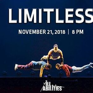 Limitless - Mississauga