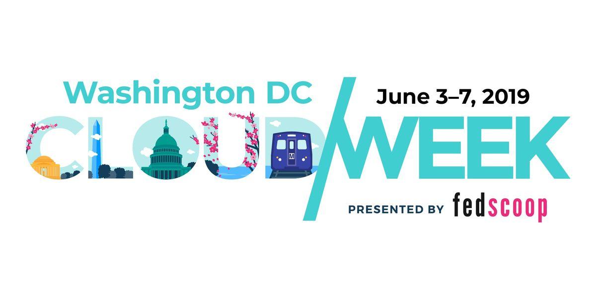 2019 DC CloudWeek
