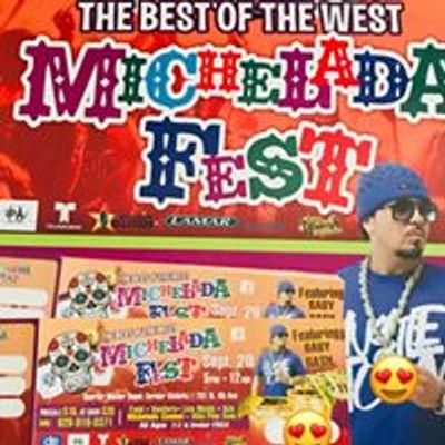 Best of the West Michelada Fest
