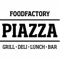 Piazza Foodfactory & Bar