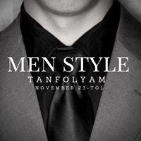 Veszprm  Men style tanfolyam