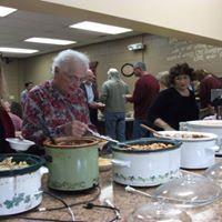 Souper Bowl Cookoff Fundraiser